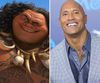 "Dwayne ""The Rock"" Johnson voices the character Maui in Disney's Moana. (Handout/<A HREF=""http://www.wenn.com"" TARGET=""newwindow"">WENN.COM</a>)"