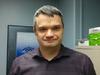Jared Nolan, 34, manager of corporate communications at Stevenson Memorial Hospital in Alliston. (LinkedIn)