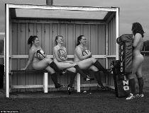 Cardiff University ladies' rugby team