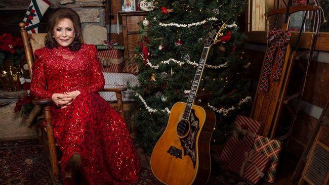 the 84 year old loretta lynns last christmas album was 50 years ago - Last Christmas Original