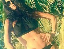 (Catherine Zeta-Jones/Instagram)