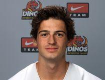 Jackson Penner DAVID MOLL/Supplied by Calgary Dinos