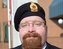 Jason Pankratz, Tillsonburg Royal Canadian Legion, Branch 153