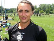 Jade Kovacevic (Free Press file photo)