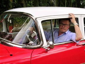 Carleton University economics professor Arch Ritter spent five years, part time, at the University of Havana.