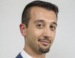 Ahmed Darwish (LinkedIn photo)