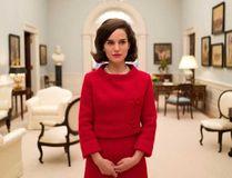 "Natalie Portman as Jacqueline Bouvier Kennedy in ""Jackie."""