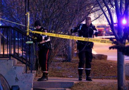 Fatal police shooting Nov. 29, 2016