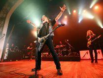 Metallica performs at the Opera House in Toronto, Ont. on Tuesday November 29, 2016. Dave Abel/Toronto Sun/Postmedia Network