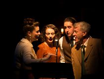 It's a Wonderful Life: Lunchbox Theatre