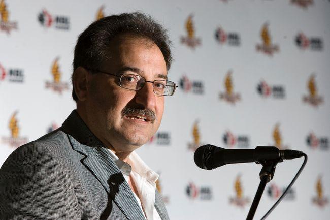 Vito Frijia (File photo)