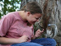 Mary Krupa Squirrel Girl