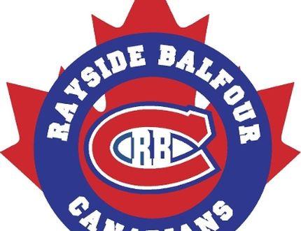 Rayside-Balfour Canadians logo