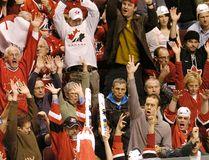 Vancouver and Victoria will co-host the 2019 world junior hockey championship, Hockey Canada announced on Thursday, Dec. 1, 2016. (Mark van Manen/Postmedia Network/Files)