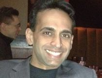 Mohammed Shamji