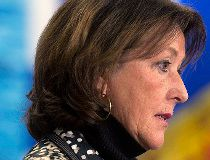 Nova Scotia Education Minister Karen Casey