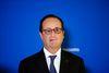 French President Francois Hollande in Paris on Nov. 24, 2016 (AP Photo/Francois Mori, pool, File)