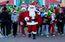 Salvation Army Santa Shuffle