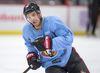 Ottawa Senators winger Clarke MacArthur has suffered four concussions in 18 months.(Wayne Cuddington/Postmedia Network)