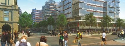 Century Park development