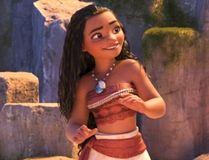 """Moana."" (Disney via AP)"