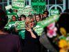 Elizabeth May Green Party