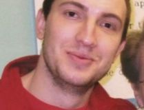 Vitally Ferynskyy, 32, died Sunday, Dec. 4, 2016 after being stabbed.