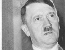 Adolf Hitler. (File photo)