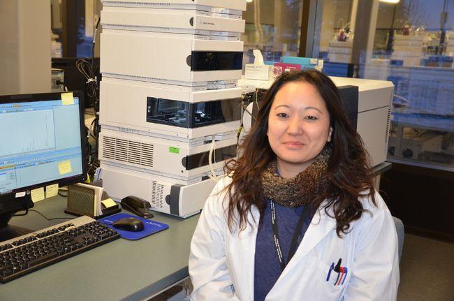 Dr. Elizabeth Brooks-Lim