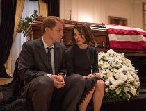 Peter Sarsgaard as Bobby Kennedy in Jackie