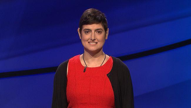 "Cindy Stowell on ""Jeopardy!"""
