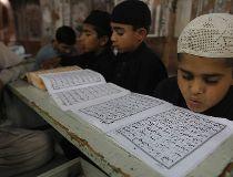 Schools mosques
