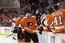 Flyers Oilers