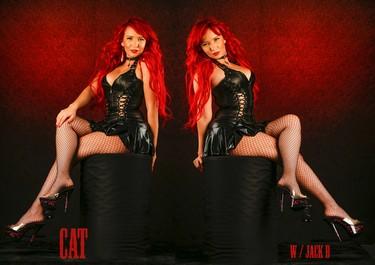 SUNShine Girl Cat_6