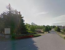 Holy Sepulchre Catholic Cemetery in Burlington (Google Maps)