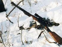 The Grampa Gun