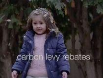 Carbon tax ad
