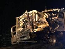 John Cleary's truck