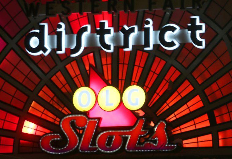 Casino fair london