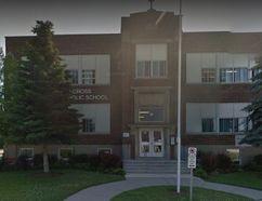 Holy Cross Catholic school (Google)
