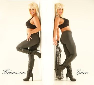 SUNshine Girl Krimszon Laice_2