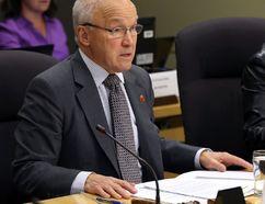 Sen. Daniel Lang (Postmedia Networ file photo)