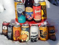 Wayne Newton's craft beer 12 pack is sure to please.