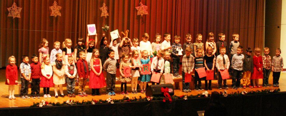 christmas concerts for preschoolers e e oliver concert fairview post 114