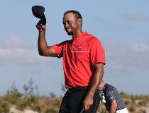 Tiger Woods Dec. 4/16