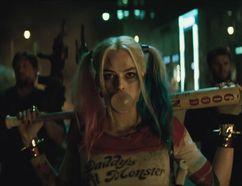 """Suicide Squad."" (Trailer screenshot)"