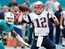 Tom Brady FILES Dec. 31/16