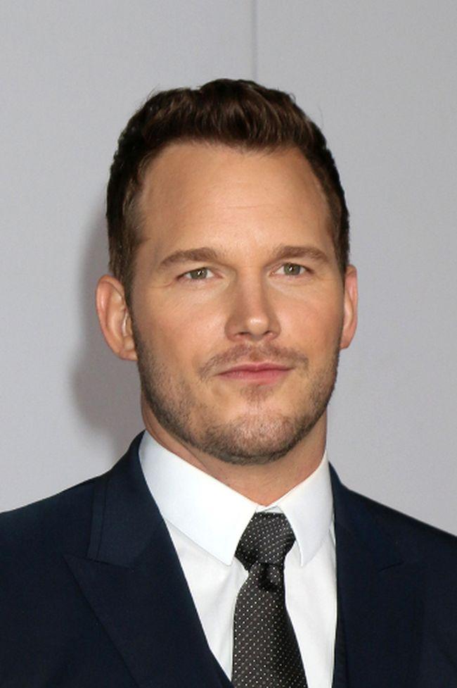 """Chris Pratt. (Nicky Nelson/<A HREF=""""http://www.wenn.com"""" TARGET=""""newwindow"""">WENN.COM</a>)"""