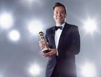 Jimmy Fallon will host the 2017 Golden Globes.