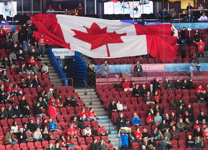 Empty seats Jan. 2/16